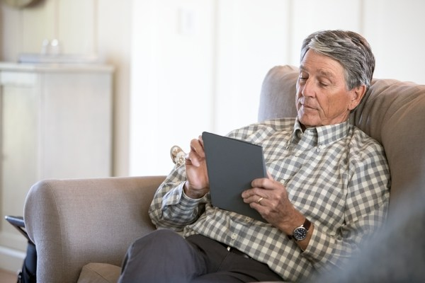 How To Set A Simple Budget For Senior Care