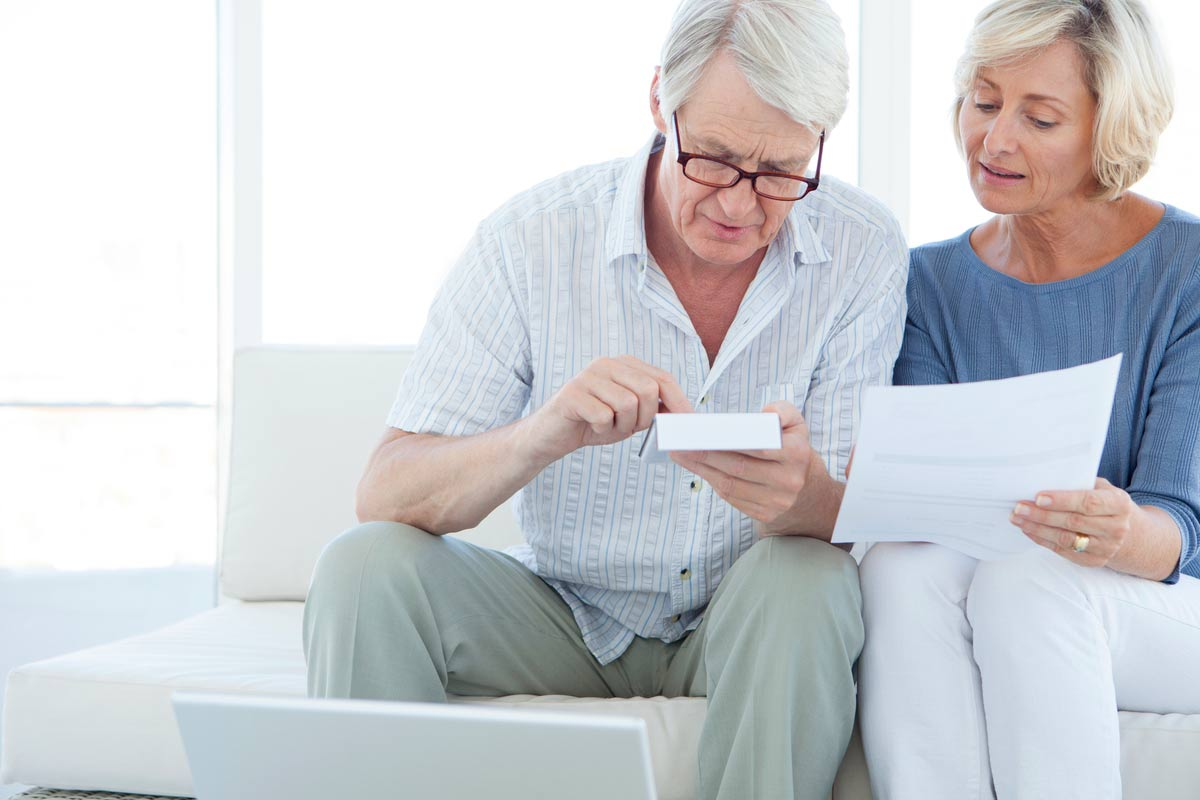 What is senior life insurance and how does it work?