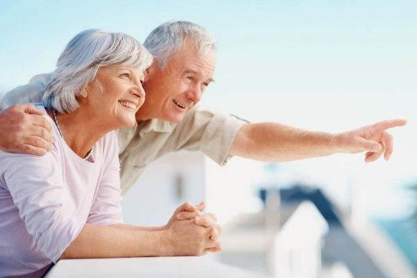 Term Life Insurance for Seniors Over 70: What They Don't Tell You